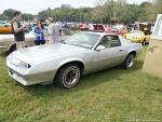 Motorama - Year of the Camaro96