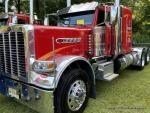 MOUNTAIN LAKE FIRE CO CAR. TRUCK, BIKE & TRACTOR SHOW75