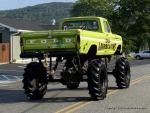 MOUNTAIN LAKE FIRE CO CAR. TRUCK, BIKE & TRACTOR SHOW99