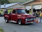 MOUNTAIN LAKE FIRE CO CAR. TRUCK, BIKE & TRACTOR SHOW27