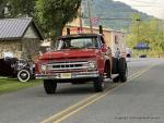 MOUNTAIN LAKE FIRE CO CAR. TRUCK, BIKE & TRACTOR SHOW40