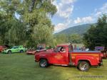 MOUNTAIN LAKE FIRE CO CAR. TRUCK, BIKE & TRACTOR SHOW103