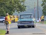 MOUNTAIN LAKE FIRE CO CAR. TRUCK, BIKE & TRACTOR SHOW107