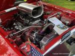 MOUNTAIN LAKE FIRE CO CAR. TRUCK, BIKE & TRACTOR SHOW6