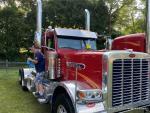 MOUNTAIN LAKE FIRE CO CAR. TRUCK, BIKE & TRACTOR SHOW88