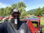 MOUNTAIN LAKE FIRE CO CAR. TRUCK, BIKE & TRACTOR SHOW143