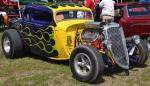 MSRA's 39th Annual Back to the 50's Weekend Part 18