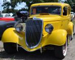 MSRA's 39th Annual Back to the 50's Weekend Part 123