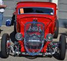 MSRA's 39th Annual Back to the 50's Weekend Part 153
