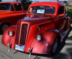 MSRA's 39th Annual Back to the 50's Weekend Part 175