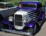 MSRA's 39th Annual Back to the 50's Weekend Part 179