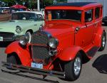 MSRA's 39th Annual Back to the 50's Weekend Part 1130