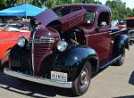 MSRA's 39th Annual Back to the 50's Weekend Part 114