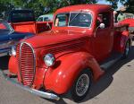 MSRA's 39th Annual Back to the 50's Weekend Part 122
