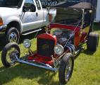 MSRA's 39th Annual Back to the 50's Weekend Part 138