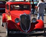 MSRA's 39th Annual Back to the 50's Weekend Part 189