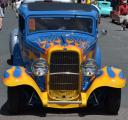 MSRA's 39th Annual Back to the 50's Weekend Part 116