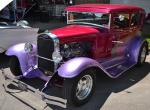 MSRA's 39th Annual Back to the 50's Weekend Part 137