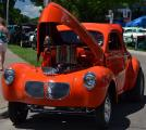 MSRA's 39th Annual Back to the 50's Weekend Part 155
