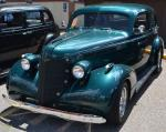 MSRA's 39th Annual Back to the 50's Weekend Part 1101