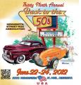MSRA's 39th Annual Back to the 50's Weekend Part 20