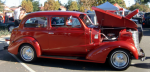 Murrietta Car Show 20132
