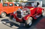 Murrietta Car Show 20137