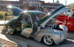 Murrietta Car Show 201313