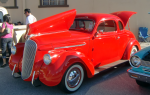 Murrietta Car Show 201319