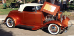 Murrietta Car Show 201322