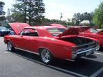 Muscle Cars for Missions Car-Truck and Bike Show 3