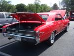 Muscle Cars for Missions Car-Truck and Bike Show 7