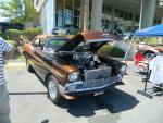 Muscle May-Hem 4 Car Show 2