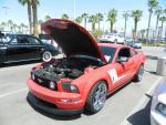 Muscle May-Hem 4 Car Show 15
