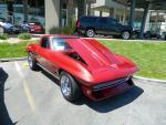 Muscle May-Hem 4 Car Show 19