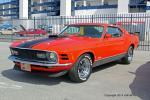 Mustang 50th Birthday Celebration - Las Vegas17