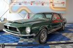 Mustang 50th Birthday Celebration - Las Vegas23