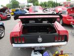 Mustang Club of Tidewater Mid-Atlantic Car Show July 27, 20132
