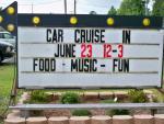 Myrtle Beach Moose Lodge #1959 Car Cruise-In Myrtle Beach, SC June 23, 201328