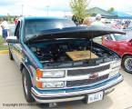 MZFD Fundraiser & Car Show60