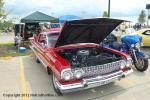 MZFD Fundraiser & Car Show62