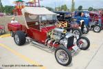 MZFD Fundraiser & Car Show74