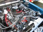 National Muscle Car Association Drags and Car Show1