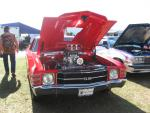 National Muscle Car Association Drags and Car Show2