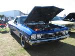 National Muscle Car Association Drags and Car Show5
