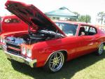 National Muscle Car Association Drags and Car Show76