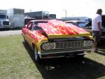 National Muscle Car Association Drags and Car Show100