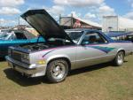 National Muscle Car Association Drags and Car Show107