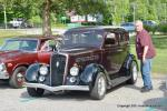 Nature's Art Village Cruise Night - A Blast from the Past9