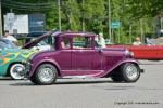 Nature's Art Village Cruise Night - A Blast from the Past42